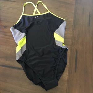 BNWT Nike One-Piece Swimsuit